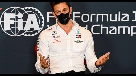 トト・ウォルフ、F1とFEのコラボを提案
