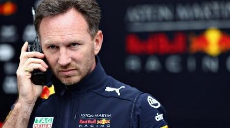 レッドブルのホーナー、ホンダF1復帰について語る