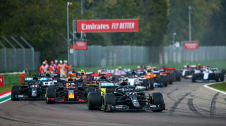 F1土曜スプリントレース、ドライバーはネガティブか?