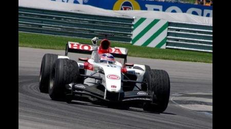 F1エンジンとサウンド