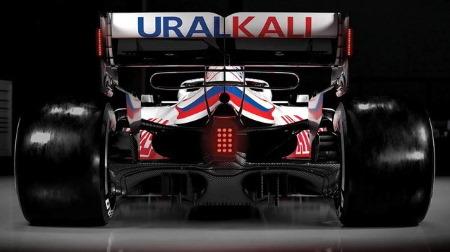 WADA、ハースF1のロシアンカラーについて調査開始