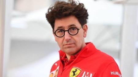 フェラーリ代表ビノット、解雇か?
