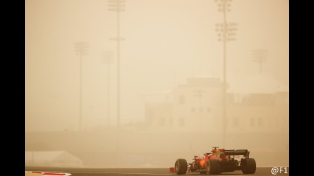 フェラーリSF21、パフォーマンス不足か?
