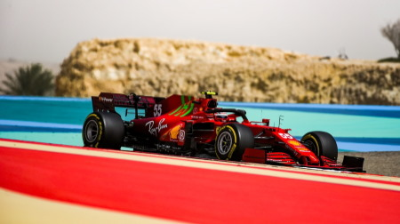 フェラーリ、2020年の問題を解決か?