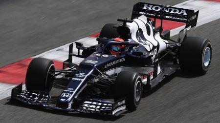 ホンダ、2021年シーズンに向けてエンジン(PU)を大幅変更