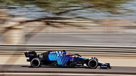 ウィリアムズ、FW43Bで浮き沈みの激しいシーズンに?