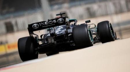 メルセデス、F1関係者から不調を疑われていない