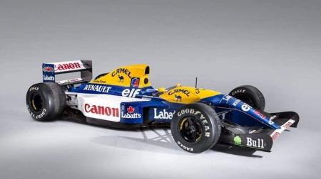 次世代F1マシン、アクティブエアロやアクティブサスを導入へ