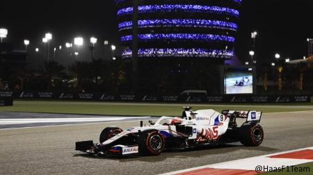 ハースのマゼピンコメント@F1バーレーンGP予選