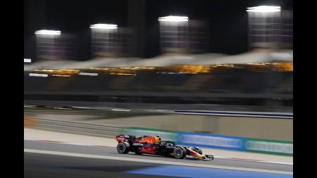 2021F1バーレーンGPドライバー・オブ・ザ・デイ
