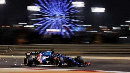 アロンソ、F1残留の意思
