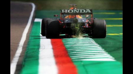 メルセデスのボスとレッドブルのマルコ博士コメント@F1エミリア・ロマーニャGP予選
