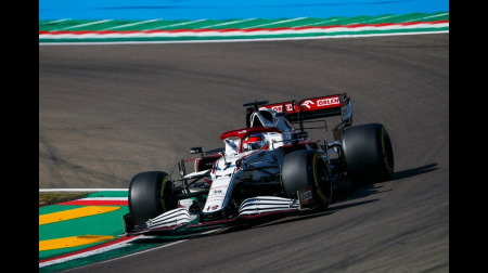 ストロールとライコネンにタイム加算ペナルティ@F1エミリア・ロマーニャGP