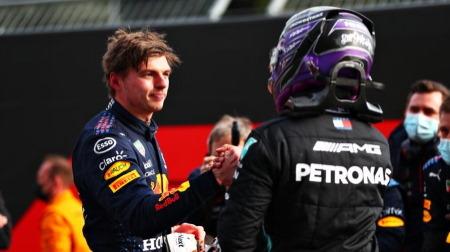 ハミルトンVSフェルスタッペンのタイトル争いが熱い2021年F1