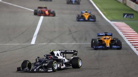 アルファタウリ、レースマネジメント面で大きな不安
