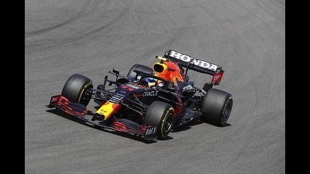 2021F1ポルトガルGPドライバー・オブ・ザ・デイ