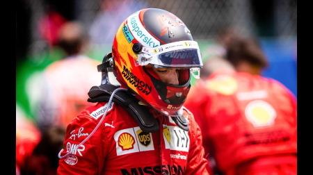 フェラーリ代表ビノットのコメント@F1ポルトガルGP