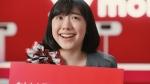 芦田愛菜 Y!mobile CM「かんたんスマホください」篇 0007