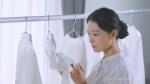 江田友莉亜 アイリスオーヤマ サーキュレーター衣類乾燥除湿機「におわない」篇 0001