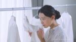 江田友莉亜 アイリスオーヤマ サーキュレーター衣類乾燥除湿機「におわない」篇 0002