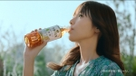 深田恭子 リリーフランキー キリン 午後の紅茶 「おいしい無糖 # カレーに紅茶」篇 0009
