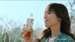 深田恭子 リリーフランキー キリン 午後の紅茶 「おいしい無糖 # カレーに紅茶」篇 0012