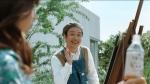 深田恭子 リリーフランキー キリン 午後の紅茶 「おいしい無糖 # カレーに紅茶」篇 0014