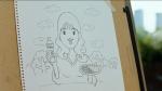 深田恭子 リリーフランキー キリン 午後の紅茶 「おいしい無糖 # カレーに紅茶」篇 0016