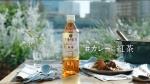 深田恭子 リリーフランキー キリン 午後の紅茶 「おいしい無糖 # カレーに紅茶」篇 0017