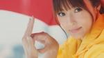 深田恭子 ヨコハマゴム 「雨に強いヨコハマ」 0009