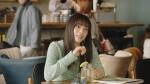 広瀬すず 三菱UFJニコス DCカード 「安心からはじめるキャッシュレス。カフェ」篇 0020