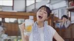 川口春奈 サントリーブルー 「スッキリうまし 新発売」篇 0009