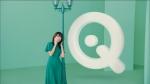 川口春奈 QT mobile おしゃべりシリーズ「ショップもwebも」篇 0007