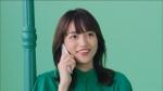 川口春奈 QT mobile おしゃべりシリーズ「ショップもwebも」篇 0009
