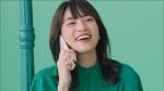 川口春奈 QT mobile おしゃべりシリーズ「ショップもwebも」篇 0010