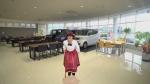 菊池日菜子 ルマンα (le mans α) 「菊池日菜子の私らしいクルマ見つかる!」篇 0019