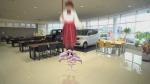 菊池日菜子 ルマンα (le mans α) 「菊池日菜子の私らしいクルマ見つかる!」篇 0020