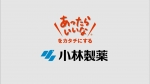 熊谷真実 小林製薬 ナットウキナーゼEX 「毎日は難しい」篇 0001