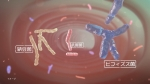 松たか子 コーワ ガードコーワ整腸錠α3+「大事な大腸守れ!」篇 0005