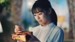 森七菜 ロッテ パイの実 深みショコラ「ショコラひとり占め」篇 0007