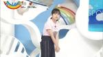森七菜 ZIP! 2020年08月21日放送 0008