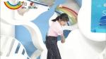 森七菜 ZIP! 2020年08月21日放送 0009