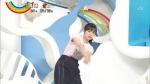 森七菜 ZIP! 2020年08月21日放送 0011