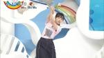 森七菜 ZIP! 2020年08月21日放送 0013