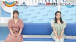 森七菜 ZIP! 2020年08月28日放送 0018
