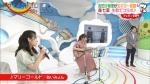 森七菜 ZIP! 2020年08月28日放送 0043