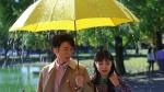 菜緒 クラシエ ディアボーテHIMAWARI「ふしぎな雨男」篇 0007