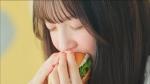 雑賀サクラ モスバーガー「モスクリームチーズガール」篇 0011