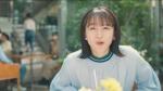 清野菜名 花王 ロリエ スリムガード「あなたにリコメンド」篇 0002