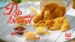 高畑充希 KFC ディップバーレル「わいわいディップ」篇 0020